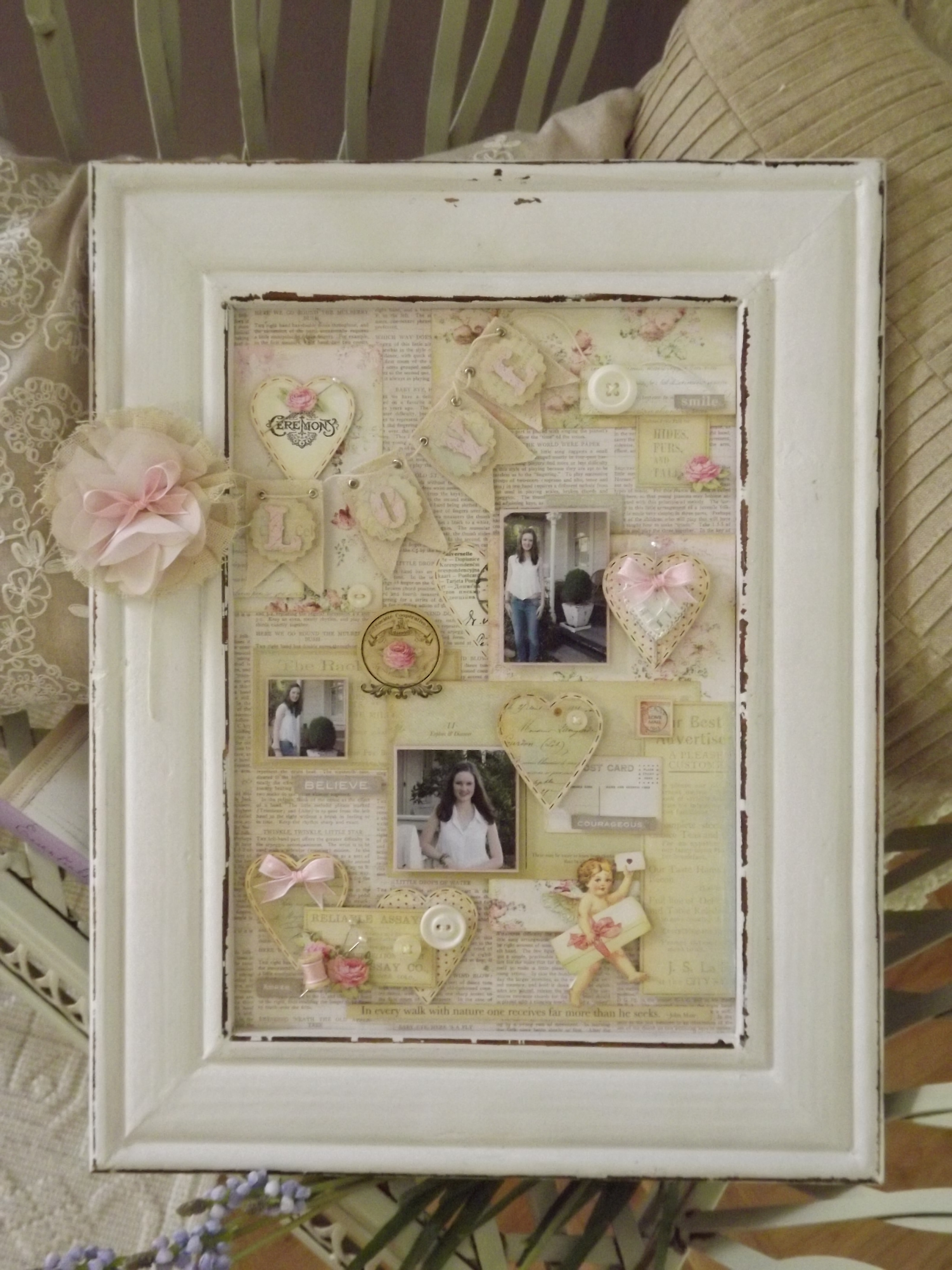 Elegant Ideas Of Shabby Chic Wall Decor Best Home Plans And