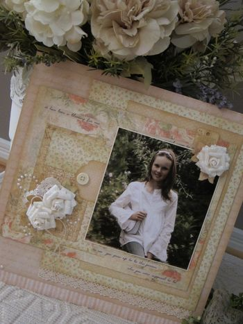 Baby 2 Bride Layout